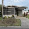 Mobile Home for Sale: Beautifully Updated Double Wide With Garage, Ellenton, FL