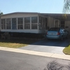 Mobile Home for Sale: FULLY FURNISHED 2BED/ 2BATH # 257, Tarpon Springs, FL
