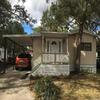 Mobile Home for Sale: 3/1 Fuly furnished Park model with Deed land, Apopka, FL