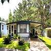 Mobile Home for Sale: Split Bedroom Floor Plan With Unique Layout, Brooksville, FL