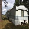 Mobile Home for Sale: NO CREDIT CHECK, PRIVATE LOT, WANT LAST LONG, Coward, SC