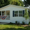 Mobile Home Park for Directory: North Glen Village, Westfield, IN