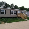 Mobile Home for Sale: Prairie Place subdivision, Bloomington, IL