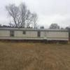 Mobile Home for Sale: MS, JACKSON - 1999 RV616-A single section for sale., Jackson, MS