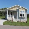 Mobile Home for Sale: Palm Harbor Beuna Vita ll, New Port Richey, FL