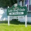 Mobile Home Park for Directory: Lake Bluff MHP, Oakwood, IL