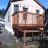 Mobile Home for Sale: 11-1014  Private and Serene in Premier Park, Saint Helens, OR