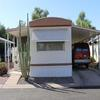 Mobile Home for Sale: TM0042 - Laminate Flooring * Furnished * Deck, Tempe, AZ