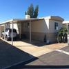 Mobile Home for Sale: Low Lot Rent on this 55+ Mobile Home!, Phoenix, AZ