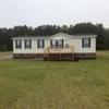 Mobile Home for Sale: NC, HERTFORD - 1997 OAKWOOD multi section for sale., Hertford, NC