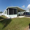 Mobile Home for Sale: Charming 1979 Schultz Double Wide, Ellenton, FL