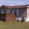 Mobile Home Park for Directory: Pine Hills, Middlebury, IN