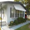 Mobile Home for Sale: Partially Furnished 2 Bed/2 Bath, New Port Richey, FL