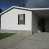 Mobile Home for Sale: 2001 Homes Of Merit