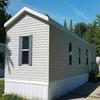 Mobile Home for Sale: Nice 3 bedroom home in Midland, Midland, MI