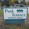 Mobile Home Park for Directory: Park Terrace Mobile Home Park, Lansing, MI