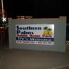 Mobile Home Park for Directory: Southern Palms Trailer Park, Mesa, AZ