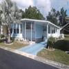 Mobile Home for Sale: Captivating, updated, perimeter lot #118, Tarpon Springs, FL