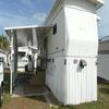 Mobile Home for Sale: Furnished 1998 Single Wide With Patio, Zephyrhills, FL