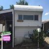 Mobile Home for Sale: 26 Sierra Vista | Handyman Special!, Reno, NV