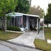 Mobile Home for Sale: Lovely Double Wide In Center Of Community, Brooksville, FL