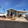 Mobile Home for Sale: BRAND NEW IN 55+ PARK 1 YR FREE RENT, Apache Junction, AZ
