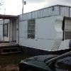 Mobile Home for Sale: 1981 HYLTON 2BR/1BA 14X60 MOBILE HOME IN PARK, Crane, MO