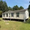 Mobile Home for Sale: SC, WALTERBORO - 1999 FLEETWOOD multi section for sale., Walterboro, SC