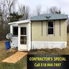 Mobile Home for Sale: Used 3-Bdrm Mobile Home - CONTRACTOR SPECIAL, Utica, NY