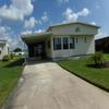 Mobile Home for Sale: Tasteful 1980 Double Wide With Lake View, Ellenton, FL