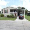 Mobile Home for Sale: Great home in a gated 55+ Community, Plant City, FL