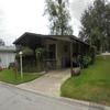 Mobile Home for Sale: 2 Bedroom/2 Bathroom Home On Quiet Street, Valrico, FL