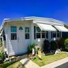 Mobile Home for Sale: Very Nice Double Wide With Two Sheds & Patio, Largo, FL