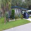 Mobile Home for Sale: Nice, Spacious Home With 2 Screened Rooms, Brooksville, FL