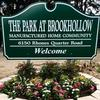 Mobile Home Park for Directory: The Park at Brookhollow, Tyler, TX