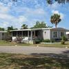 Mobile Home for Sale: 2 Bed/2 Baths With Many Upgrades, On Corner , Venice, FL
