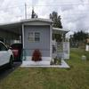 Mobile Home for Sale: 2 Bed/1.5 Bath Single Wide On Canal, Margate, FL