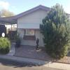 Mobile Home for Sale: Nice 2 Bedroom Double Wide, Peoria, AZ