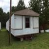 Mobile Home for Sale: NC, HENDERSON - 1994 OAKWD/FRE single section for sale., Henderson, NC