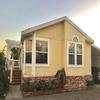Mobile Home for Sale: LIKE A NEW HOME!! ACROSS FROM THE OCEAN!, Huntington Beach, CA