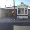 Mobile Home for Sale: Oasis in the Desert! Lot D-30, Mesa, AZ