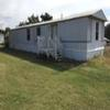 Mobile Home for Sale: NC, CLEVELAND - 2001 OAKWOOD single section for sale., Cleveland, NC