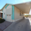Mobile Home for Sale: Furnished! Split Floorplan!  MUST SEE!, Apache Junction, AZ