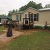 Mobile Home for Sale: 2000 Crestridge 24x52 Double Wide, Alex, OK