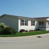 Mobile Home Park for Directory: Hoosier Estates, Lebanon, IN