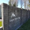Mobile Home Park for Directory: Aaspen Mobile Village, Klamath Falls, OR
