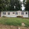 Mobile Home for Sale: OK, WESTVILLE - 2011 SOL004 single section for sale., Westville, OK