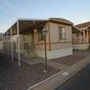 Mobile Home for Sale: 535 S. Alma School Rd. #60, Mesa, AZ