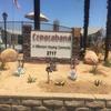 Mobile Home Park for Directory: Copacabana  -  Directory, La Verne, CA