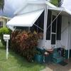 Mobile Home for Sale: Clean 2 Bed/2 Bath With Large Screened Porch, Margate, FL